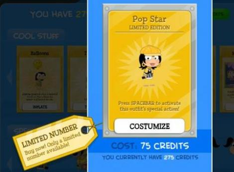 popstaroutfit